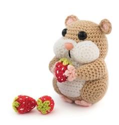 haakpatroon hamster