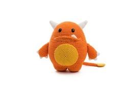 Meneer oranje