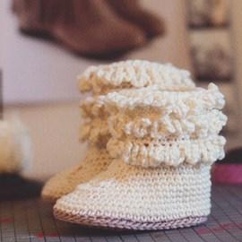 Hippie laarzen