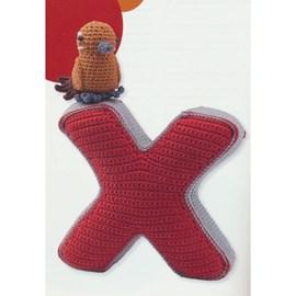 De X van Xenops.