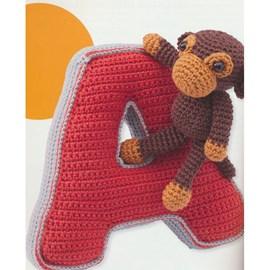 De A van aap.