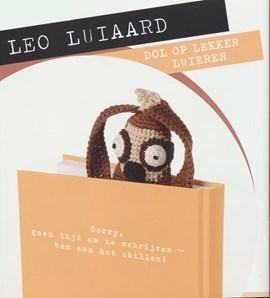 Boekenlegger Luiaard