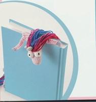 Boekenlegger eenhoorn