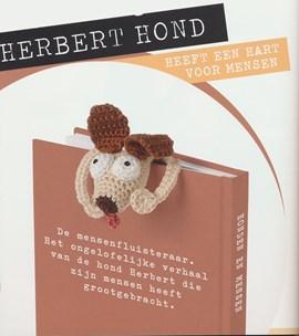 Boekenlegger hond