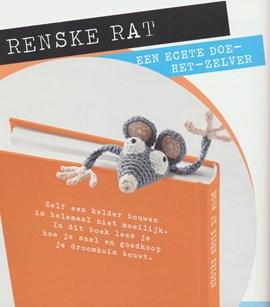 Boekenlegger rat