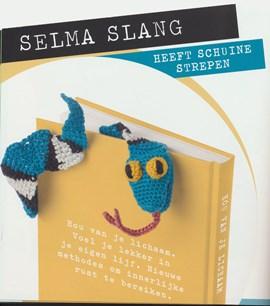 Boekenlegger slang