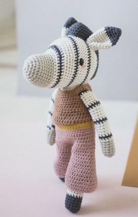 Henriette Zebra