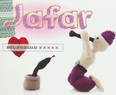Haakpatroon Jafar