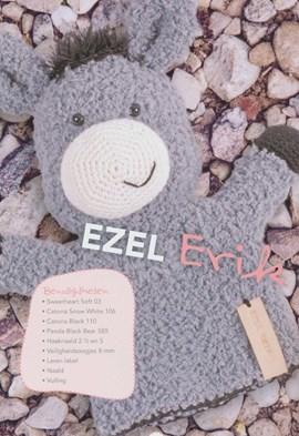 Handpop ezel