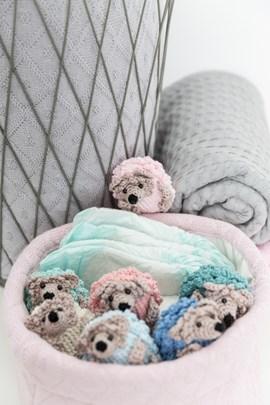 Babyegeltjes