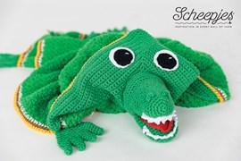 Krokodil cape