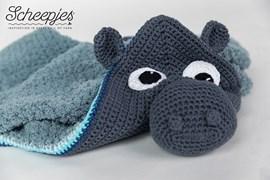 Nijlpaard cape