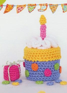 Happy Birthday geschenkdoosje