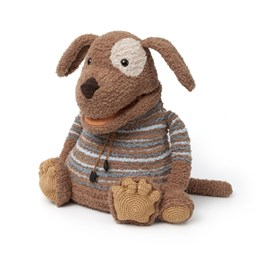 Rugzak hond