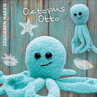 Haakpatroon Octopus