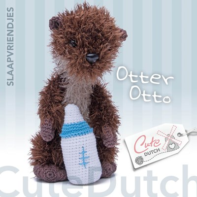 Haakpatroon Otter
