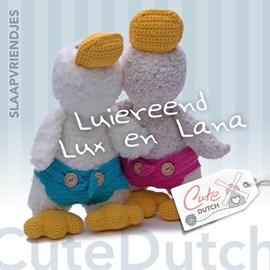 Haakpatroon Lux en Lana, gemaakt van ....