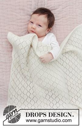 Babydeken