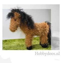 Haakpatroon pony