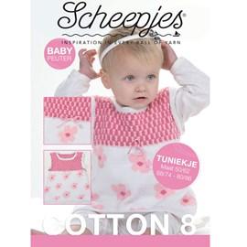 Breipatroon jurkje baby peuter, gratis ....