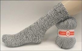 Breipatroon traditionele sokken voor ....