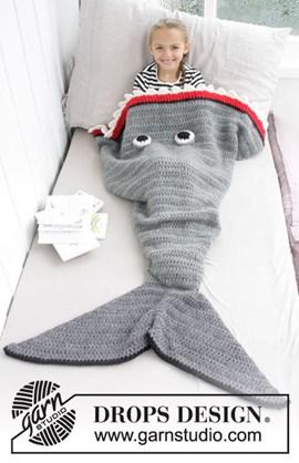 Haai deken