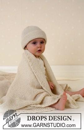 Muts en deken