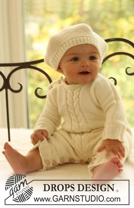 Patronen Drops 16 Baby Opop