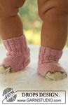 Breipatroon Vest, sokken en broek van andere kant