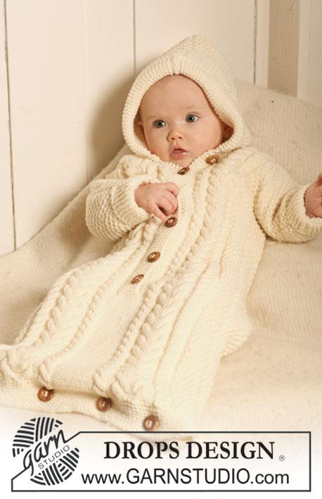 Gratis Baby Breipatronen Hobbydoosnl