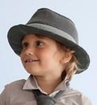 Gebreide hoed