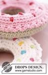 Haakpatroon Donuts van andere kant