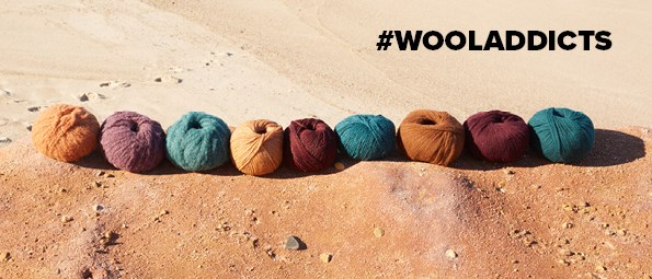 ACTIE - Lang Yarns Wooladdicts