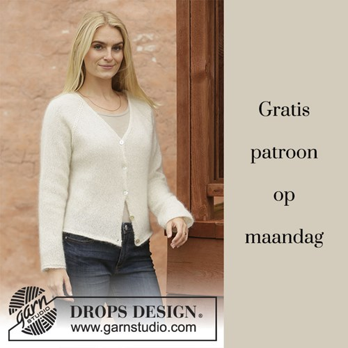 Vest voor dames