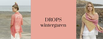 Nu 35% korting op DROPS Wintergarens