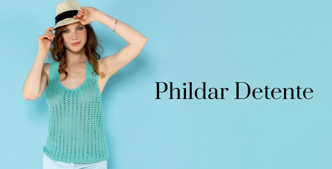 Phildar Detente