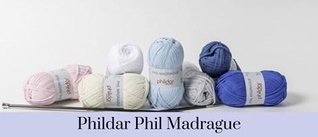 Phildar Phil Madrague