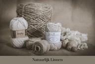 Natuurlijke materialen voor een nostalgische look