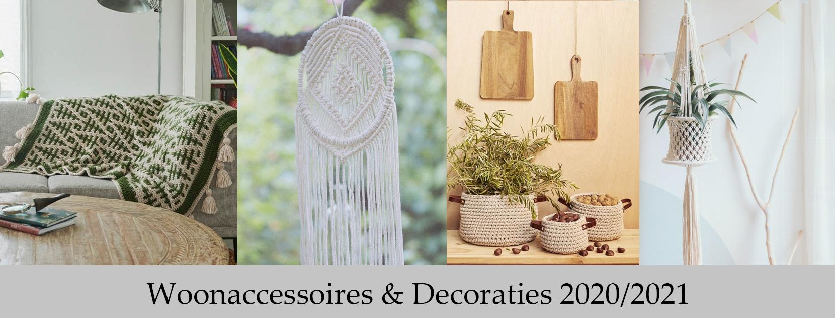 patronen Woondecoraties en Accessoires