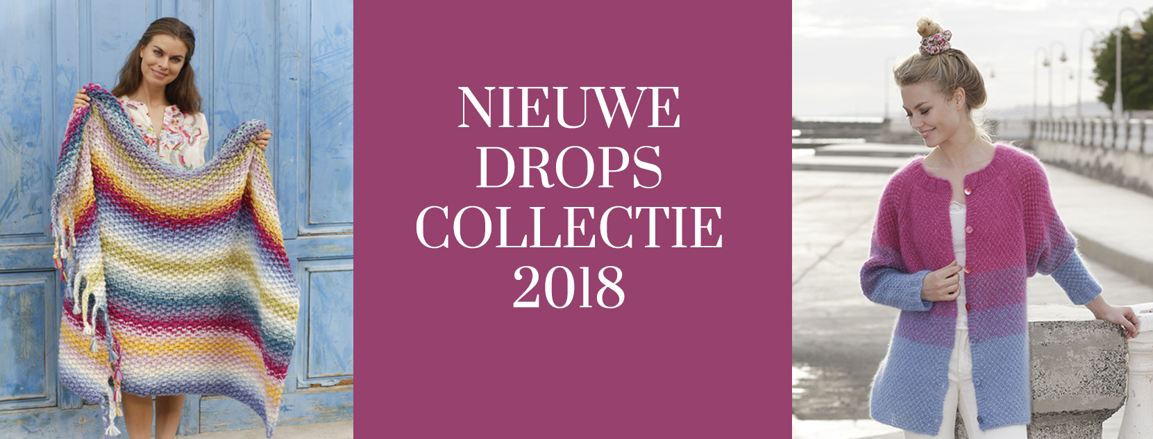 Drops Collectie