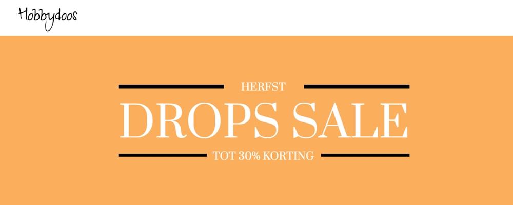 Drops Sale