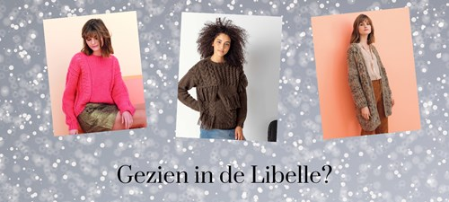 Libelle december 2019