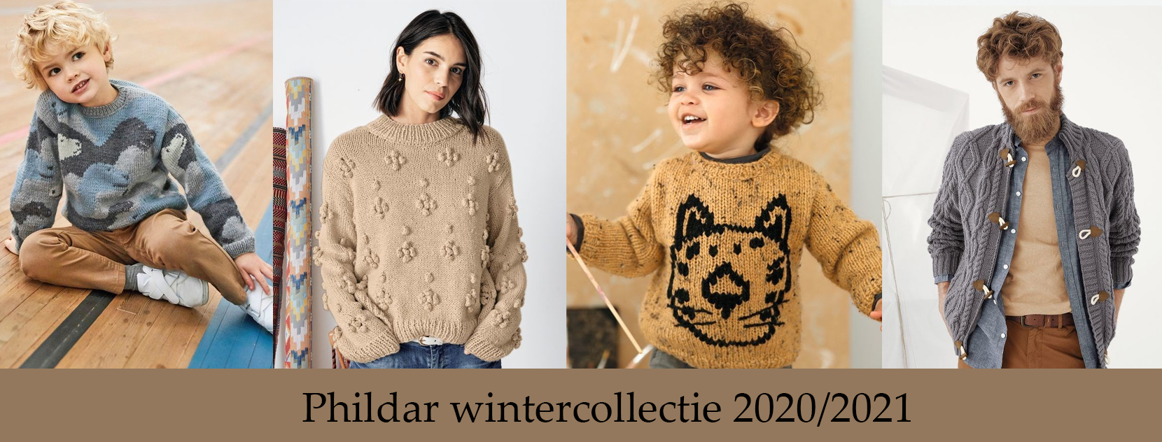 Phildar Collectie