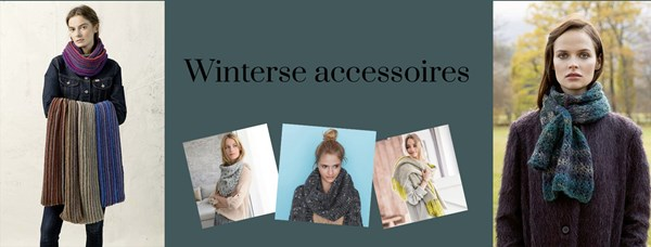 Winterse accessoires